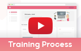 WHMIS Training Process