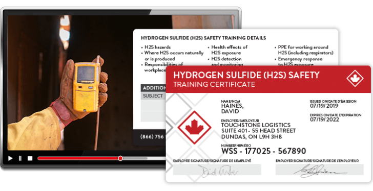 H2S Course