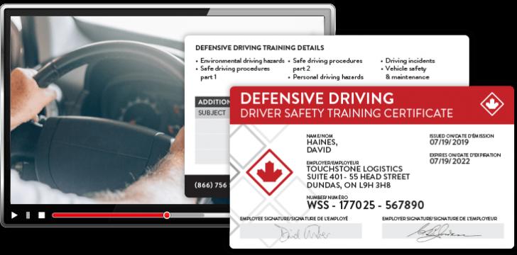 defensive driving online