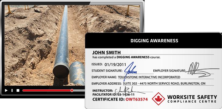 DiggingAwarenessProduct