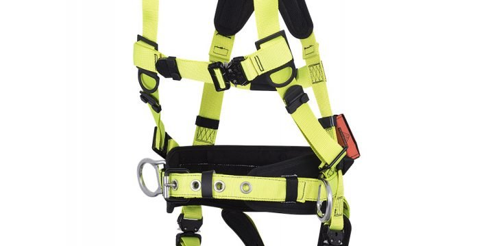 Fall Protection Harnesses