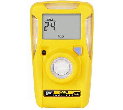 H2S Detector