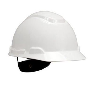 hard hat white
