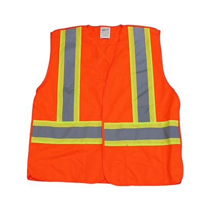 tear away safety vest